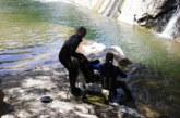 Tres personas han muerto ahogadas en Navarra en lo que va de año