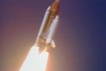 Explota un transbordador espacial norteamericano