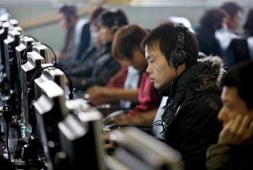 """China inicia una """"limpieza"""" de servidores que se saltan la censura en internet"""