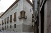 Juan Leyva y Aintzane Galardi reciben el XII Premio Internacional de Poesía Ciudad de Pamplona