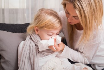 La epidemia de gripe sigue en aumento, con 1.623 casos más en una semana