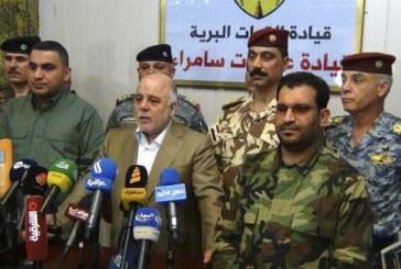 El primer ministro iraquí anuncia la victoria sobre Estado Islámico en Mosul  y dice que la ciudad está «liberada»