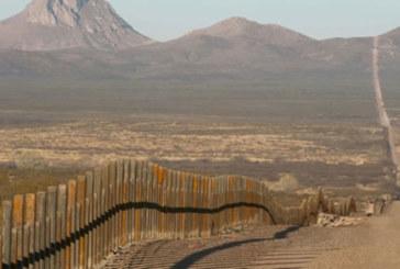 Trump evalúa demorar la construcción del muro para evitar el cierre del gobierno