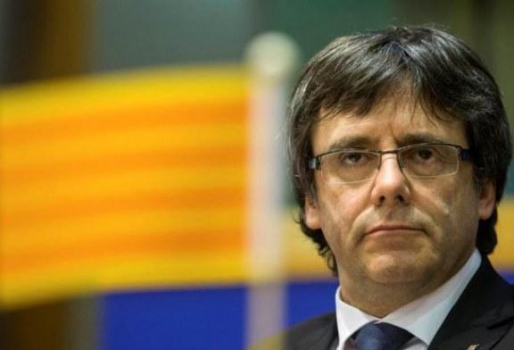 Ley secesión catalana prevé la independencia inmediata si no hay referéndum