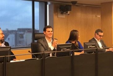 Rivera: «Hemos conseguido que el Congreso investigue el saqueo de las Cajas de Ahorro»