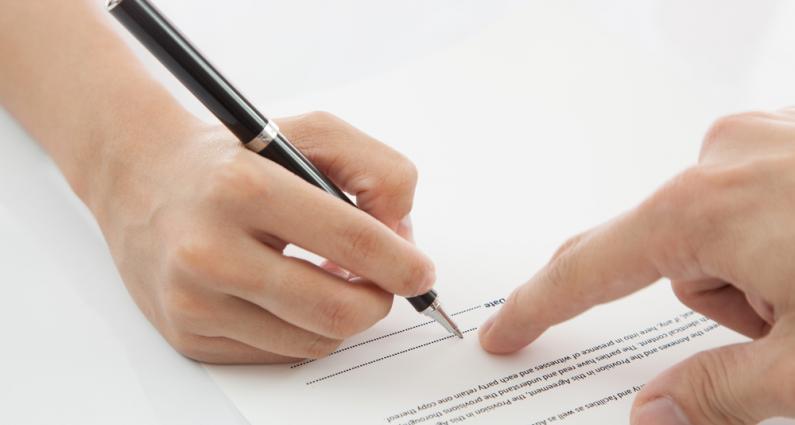 La nueva Ley de Contratos del Sector Público impone la obligatoriedad de la contratación electrónica
