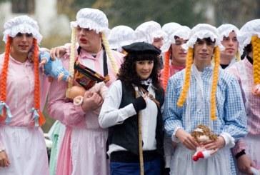 La emoción de los Carnavales: felicidad, plenitud, diversión y expansión