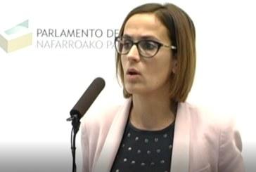 El PSN presentará enmienda a la totalidad de la Ley de Policías de Navarra