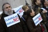 Irache gana 17 demandas con devolución de la cláusula suelo y gastos hipoteca