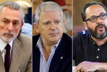 Correa, Crespo y 'El Bigotes', condenados a entre 12 y 13 años de cárcel por la trama Gürtel de Valencia