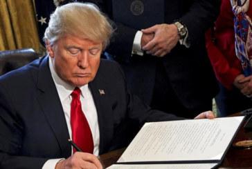 Las órdenes de deportación aumentan un 27,8 % en primeros seis meses de Trump