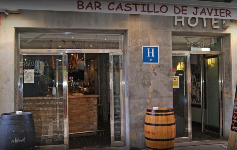 Consejos de Policía Municipal para el «juevincho» en Pamplona