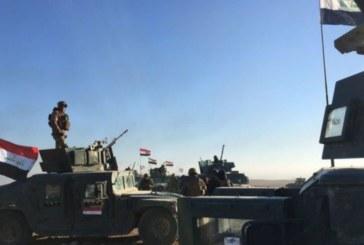 Mueren 24 yihadistas del EI en combates en el norte y el oeste de Irak