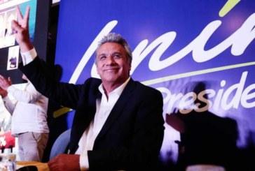 El oficialismo celebra los resultados en Ecuador y la oposición los rechaza