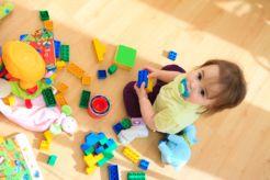 La Escuelas Infantiles de Pamplona no cubren todas las plazas ofertadas y bajan las de 'euskera'