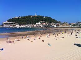 La Concha, elegida la mejor playa de Europa por el portal Tripadvisor