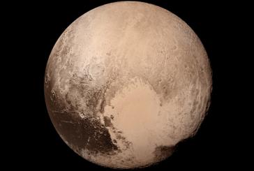Se descubre un nuevo planeta en el sistema solar