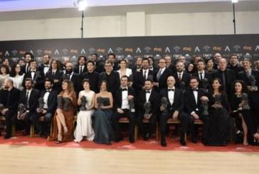 Roban 30.000 euros en joyas en la gala de los Goya