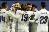 El Madrid busca el pase a octavos y Cristiano goles contra la ansiedad