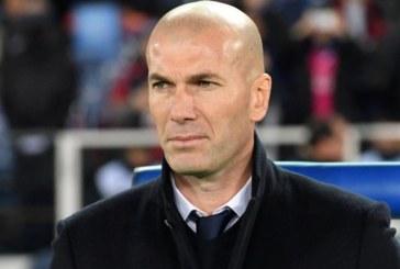 Zidane deja el Real Madrid: «El equipo necesita un cambio para seguir ganando»