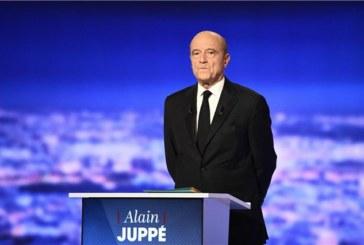 Juppé, favorito para representar a la derecha en la elecciones presidenciales en Francia