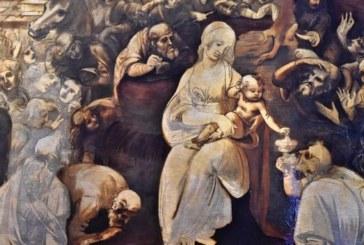 «Adoración de los Magos» de Leonardo desvela sus secretos al volver a los Uffizi