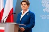 El Gobierno polaco cumple dos años entre duras críticas, pero sondeos a favor