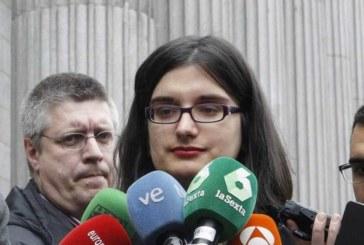 Un año de cárcel para Cassandra por sus tuits sobre Carrero Blanco