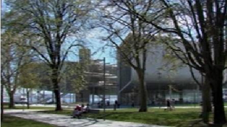 El Centro Botín abrirá el 23 de junio con exposiciones de Höller y Goya
