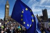 """El 55 % de los británicos quiere otro referéndum del """"brexit"""", según encuesta"""