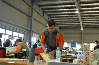 La oferta de Formación Profesional crece un 6% en Navarra e incorpora 14 nuevos títulos