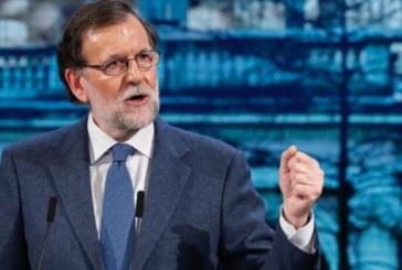 Rajoy advierte a ETA de que no habrá contrapartida del Gobierno a su desarme