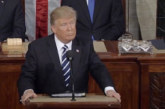 """Trump está """"dispuesto"""" a imponer 500.000 millones de dólares en aranceles a China"""
