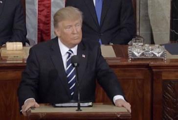 Trump está «dispuesto» a imponer 500.000 millones de dólares en aranceles a China