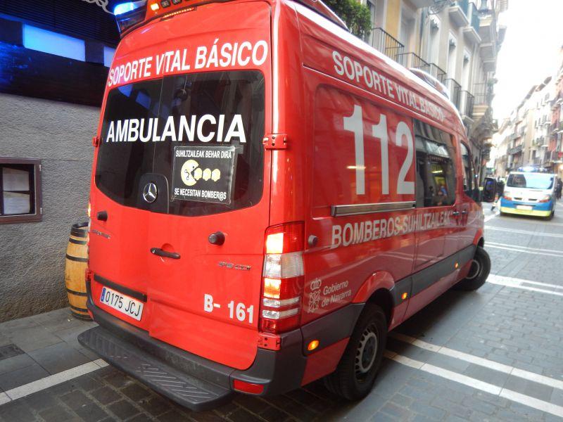 Una valoración constante de las ambulancias de urgencias evitaría riesgos