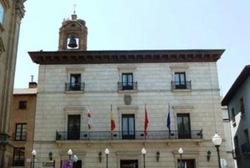 CCOO gana las elecciones en el Ayuntamiento de Tudela