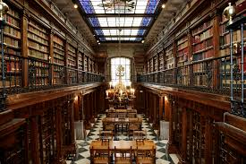 Las bibliotecas públicas de Pamplona vuelven a su horario de verano mañana lunes 16 de julio