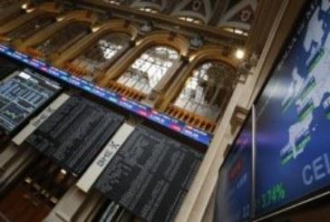 Crónica de Bolsas y Mercados Financieros
