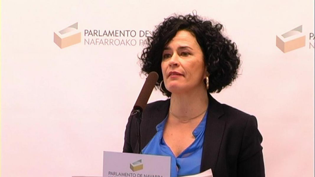 El PSN mantendrá su enmienda a la totalidad a la Ley de Policías del Gobierno de Navarra