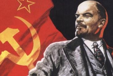 Los comunistas anhelan la conquista del mundo