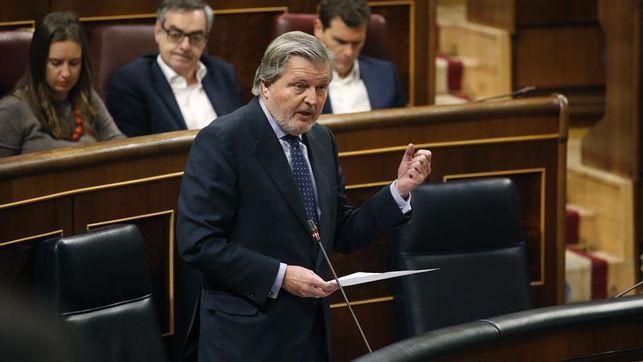 M. Vigo: No me sorprende que Puigdemont no vaya al Senado, no quiere dialogar