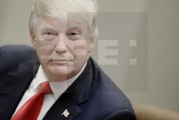Donald Trump tras el fracaso de su reforma sanitaria: «Dejaremos caer el Obamacare, será más fácil»