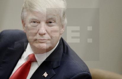 """Donald Trump tras el fracaso de su reforma sanitaria: """"Dejaremos caer el Obamacare, será más fácil"""""""