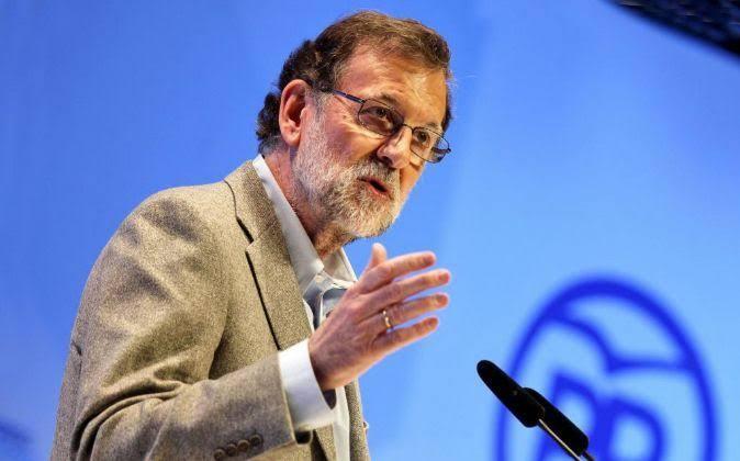Rajoy valora la historia y la tradición en el Día de Aragón y Castilla y León