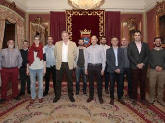 10 grandes ayuntamientos instan al Gobierno de España a derogar la Ley de Estabilidad