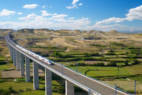 Billetes de tren a 25 euros para celebrar el 25 aniversario del AVE