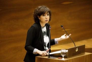 """El PSN interpela a la presidenta Foral por su política de """"precariedad en el mercado laboral"""""""