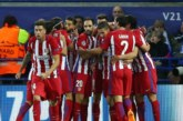Real Madrid, atasco y fin del récord; Sevilla y Atlético siguen progresión