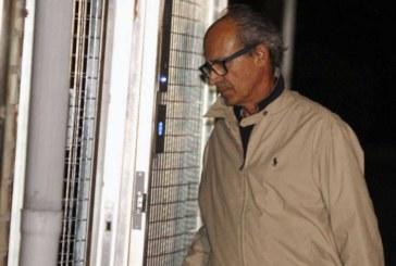 Prisión incondicional para Edmundo Rodríguez Sobrino, el consejero delegado de 'La Razón'