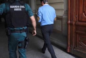 El fiscal pide prisión sin fianza para Ignacio González por el caso Canal